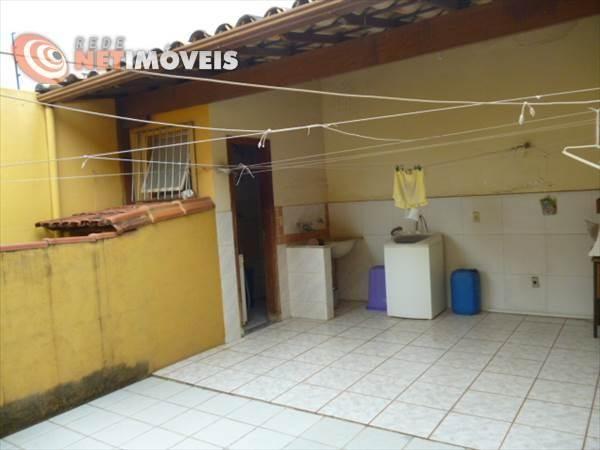 Casa de condomínio à venda com 3 dormitórios em Serrano, Belo horizonte cod:517801 - Foto 3