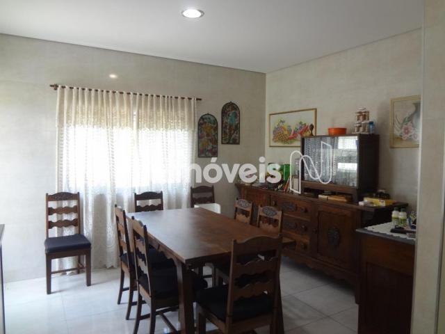 Casa à venda com 3 dormitórios em São salvador, Belo horizonte cod:728451 - Foto 14