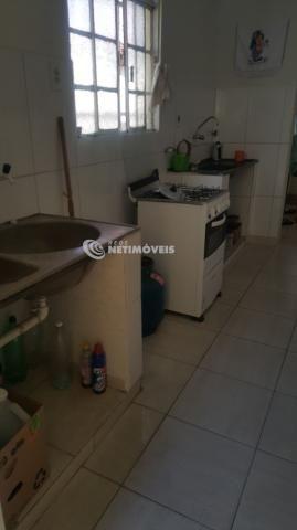 Casa à venda com 5 dormitórios em Glória, Belo horizonte cod:641046 - Foto 19