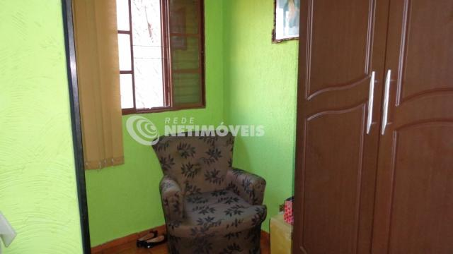 Casa à venda com 4 dormitórios em Glória, Belo horizonte cod:474766 - Foto 7
