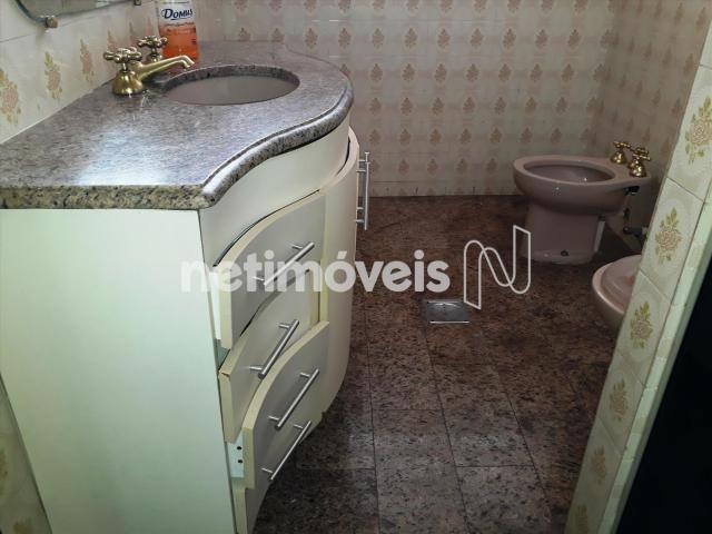 Casa à venda com 3 dormitórios em Caiçaras, Belo horizonte cod:739123 - Foto 16