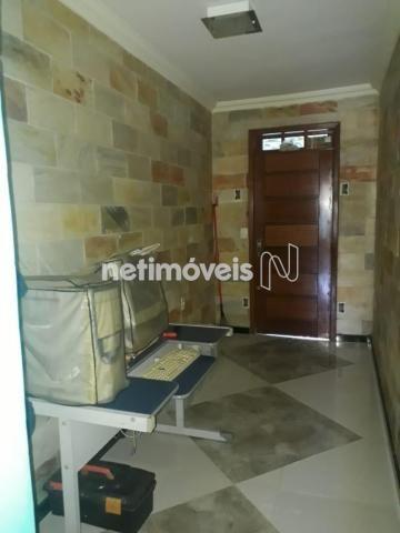 Casa à venda com 3 dormitórios em Alípio de melo, Belo horizonte cod:333011 - Foto 15