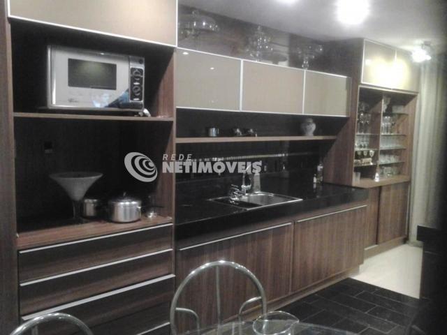 Casa à venda com 4 dormitórios em Caiçaras, Belo horizonte cod:619465 - Foto 15