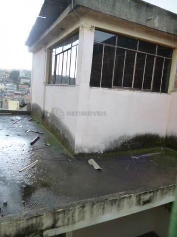 Casa à venda com 3 dormitórios em Pindorama, Belo horizonte cod:653390
