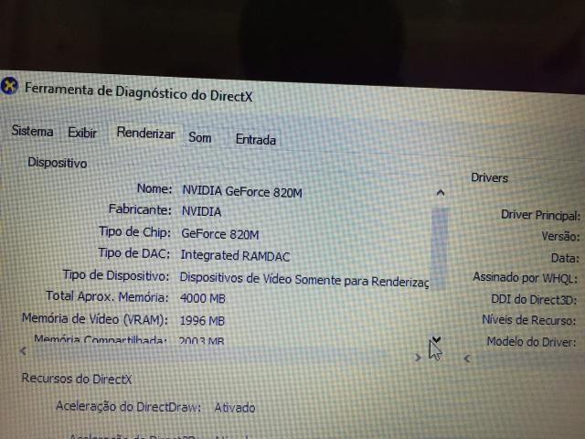 Dell 3443 i5 5200 Gtx 820m 2gb