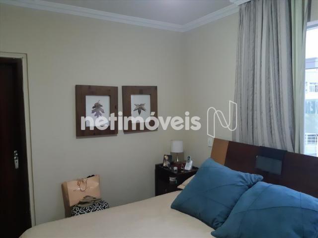 Apartamento à venda com 3 dormitórios em Nova floresta, Belo horizonte cod:738187 - Foto 6