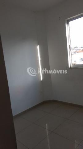 Apartamento à venda com 2 dormitórios em Glória, Belo horizonte cod:344218