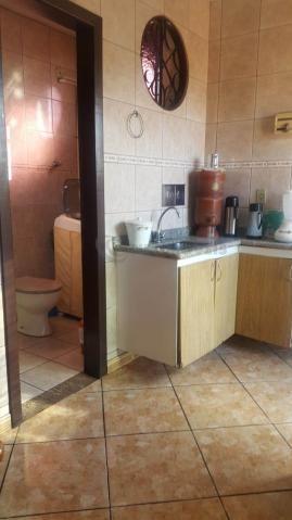 Casa à venda com 4 dormitórios em Alípio de melo, Belo horizonte cod:448488 - Foto 11