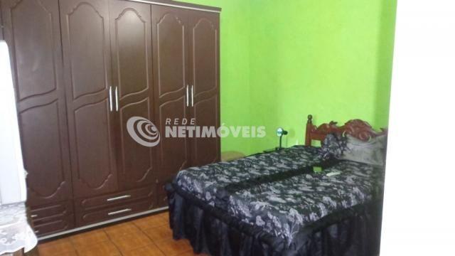 Casa à venda com 4 dormitórios em Glória, Belo horizonte cod:474766 - Foto 6