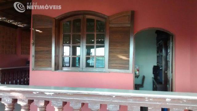 Casa para alugar com 4 dormitórios em Alípio de melo, Belo horizonte cod:561857 - Foto 5