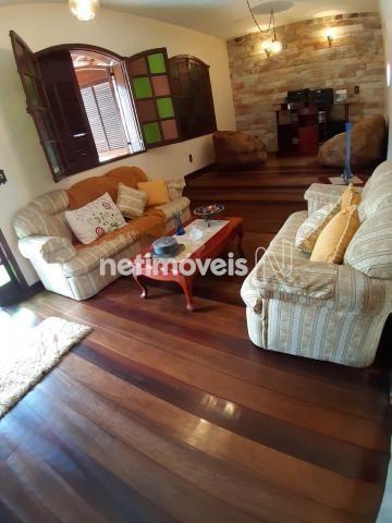 Casa à venda com 5 dormitórios em Glória, Belo horizonte cod:737802 - Foto 3