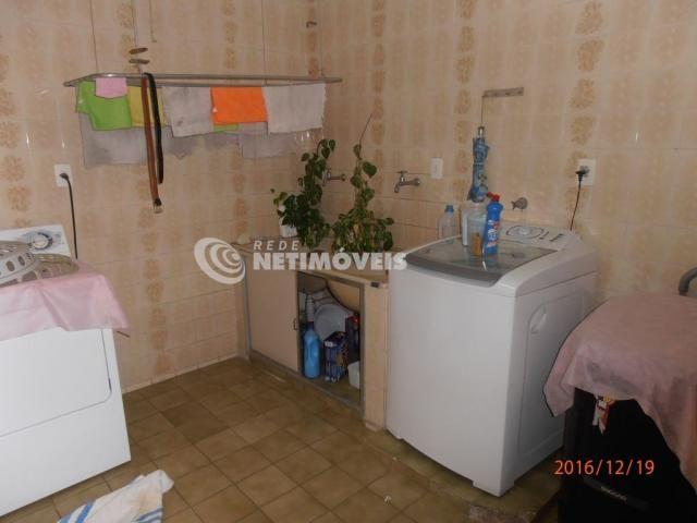 Casa à venda com 4 dormitórios em Álvaro camargos, Belo horizonte cod:405355 - Foto 4
