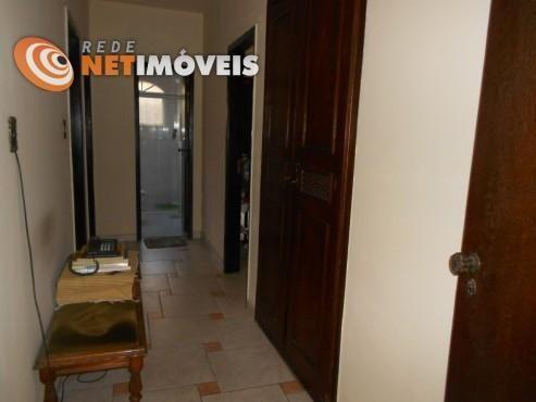 Casa à venda com 3 dormitórios em Glória, Belo horizonte cod:390306 - Foto 4