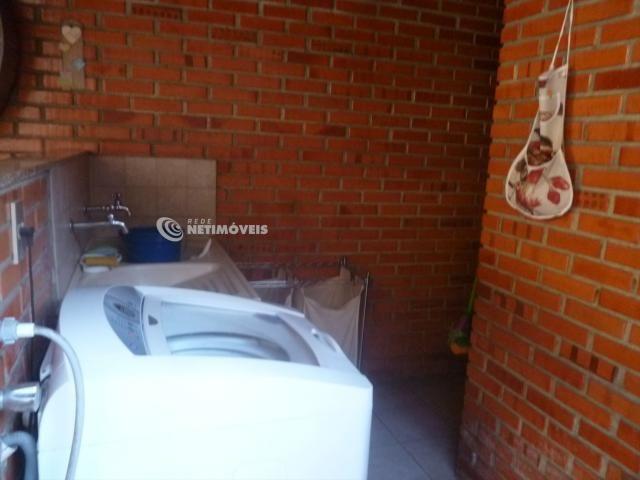Casa à venda com 3 dormitórios em Serrano, Belo horizonte cod:36040 - Foto 15