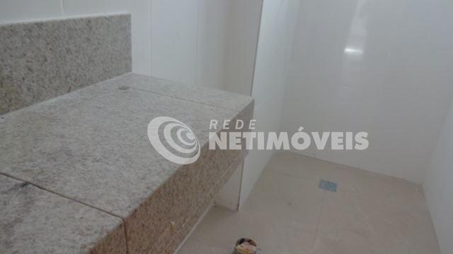 Apartamento à venda com 3 dormitórios em Serrano, Belo horizonte cod:504768 - Foto 6