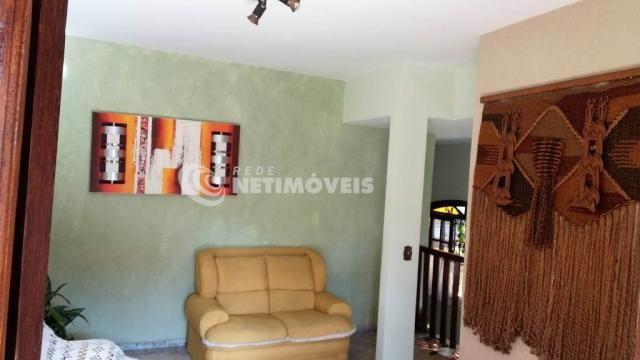 Casa à venda com 3 dormitórios em Camargos, Belo horizonte cod:651147 - Foto 9