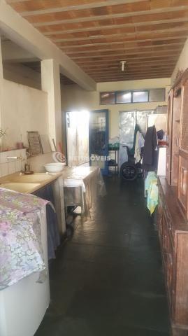 Casa à venda com 5 dormitórios em Glória, Belo horizonte cod:641046 - Foto 20