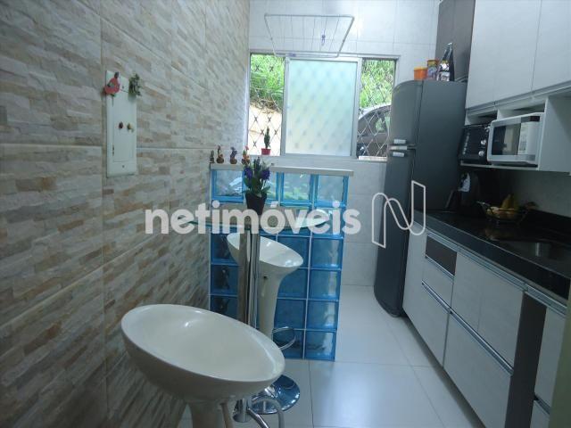 Apartamento à venda com 2 dormitórios em Nova gameleira, Belo horizonte cod:397611 - Foto 15