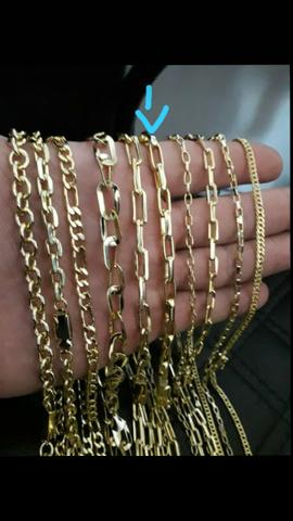 Bracelete,aneis, corrente, pulseira ,pingente personalizado