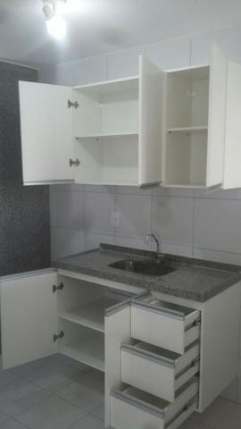 Alugo apartamento com 2 quartos na Imbiribeira lazer completo. a partir de R$1.500 - Foto 2