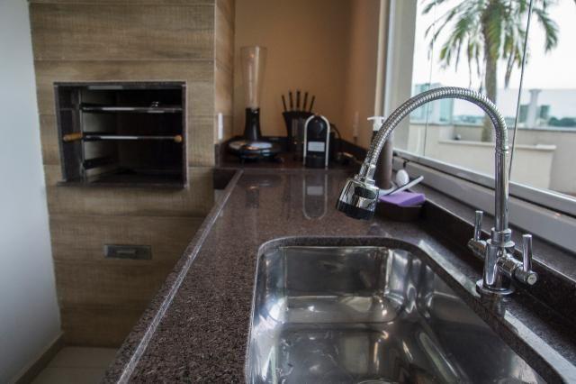 Cobertura à venda com 3 dormitórios em Albinópolis, Conselheiro lafaiete cod:384 - Foto 5
