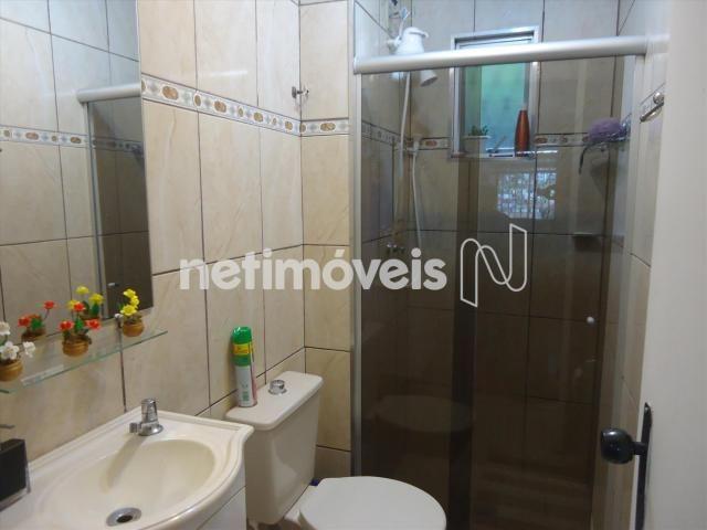 Apartamento à venda com 2 dormitórios em Nova gameleira, Belo horizonte cod:397611 - Foto 10
