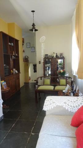 Casa à venda com 5 dormitórios em São salvador, Belo horizonte cod:630580 - Foto 8