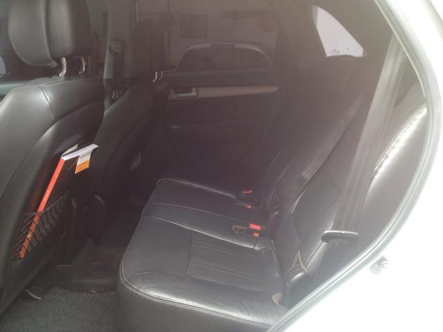 Sorento EX 3.5 autom 7 lug. Ano 2012 - Foto 12