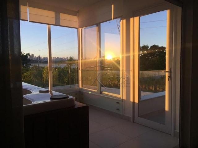 Casa 450 m² de A/C Terreno 750 m² Jardim do Golfe Urbanova - Foto 9