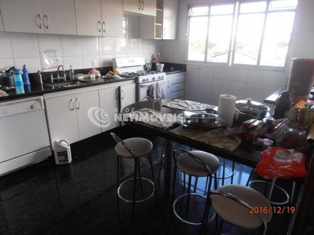 Casa à venda com 4 dormitórios em Álvaro camargos, Belo horizonte cod:405355 - Foto 7