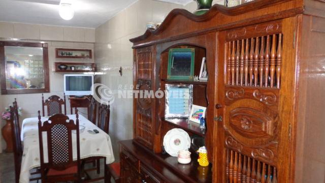 Casa à venda com 4 dormitórios em Glória, Belo horizonte cod:474766 - Foto 10
