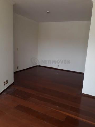 Apartamento à venda com 3 dormitórios em Manacás, Belo horizonte cod:667071 - Foto 4