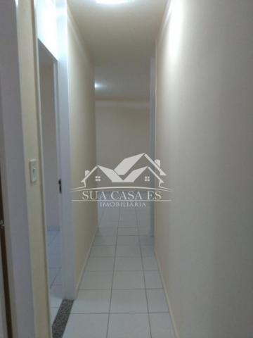 Apartamento à venda com 3 dormitórios em Chácara parreiral, Serra cod:AP300SI - Foto 3