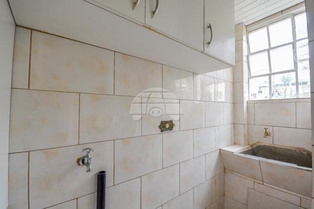 Apartamento à venda com 2 dormitórios em Caiuá, Curitiba cod:154092 - Foto 9