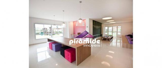 Apartamento com 4 dormitórios à venda, 259 m² por R$ 1.695.000,00 - Jardim das Colinas - S - Foto 18