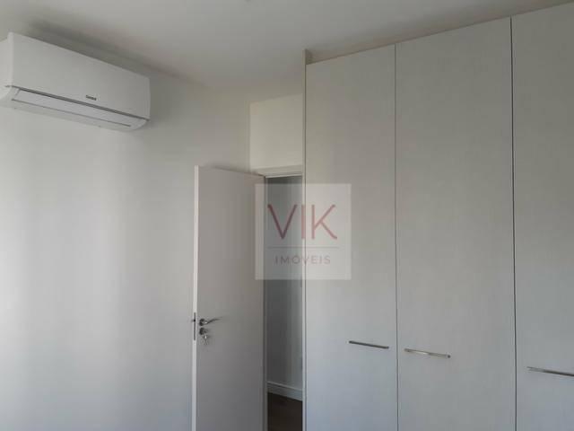 Apartamento venda e locação - ácqua galleria - campinas - s.p. - Foto 9