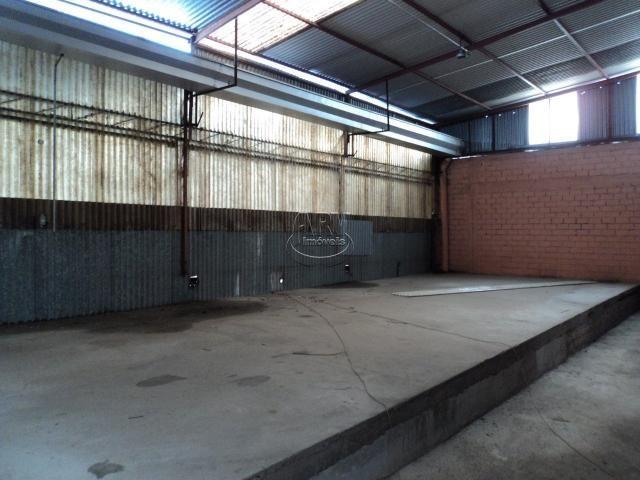 Galpão/depósito/armazém para alugar em Vila ponta porã, Cachoeirinha cod:1687 - Foto 19