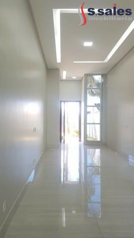 Linda Casa de Alto Padrão na rua 12 em Vicente Pires!! - Foto 6