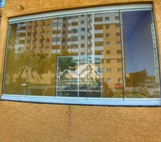 Apartamento à venda com 3 dormitórios em Chácara parreiral, Serra cod:AP300SI - Foto 8