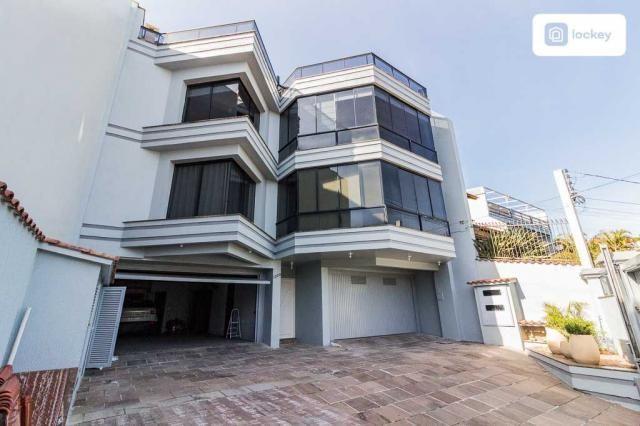 Apartamento para alugar com 3 dormitórios em Nonoai, Porto alegre cod:8102 - Foto 20