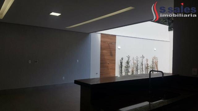 Linda Casa de Alto Padrão na rua 12 em Vicente Pires!! - Foto 11