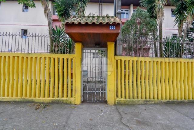 Apartamento à venda com 2 dormitórios em Caiuá, Curitiba cod:154092 - Foto 13