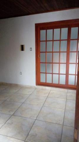 Casa 3 dormitórios para venda em são leopoldo, centro, 3 dormitórios, 1 suíte, 3 banheiros - Foto 3