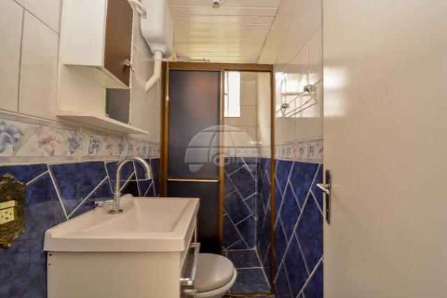Apartamento à venda com 2 dormitórios em Caiuá, Curitiba cod:154092 - Foto 19