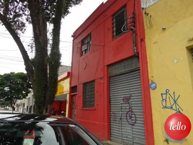 Loja comercial para alugar em Mooca, São paulo cod:131958
