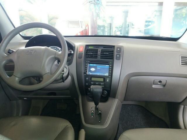 HYUNDAI TUCSON 2014/2015 2.0 MPFI GLS 16V 143CV 2WD FLEX 4P AUTOMÁTICO - Foto 8