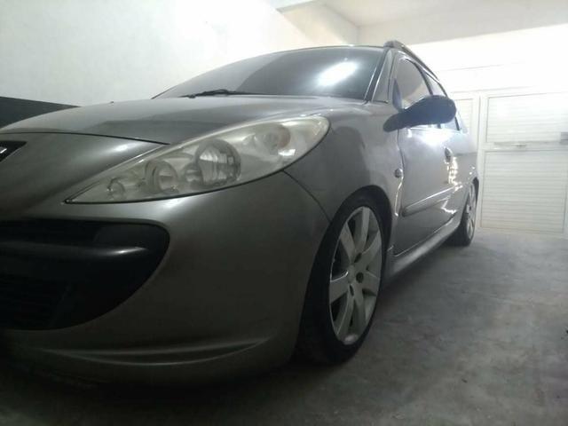 Peugeot 207 - Foto 16