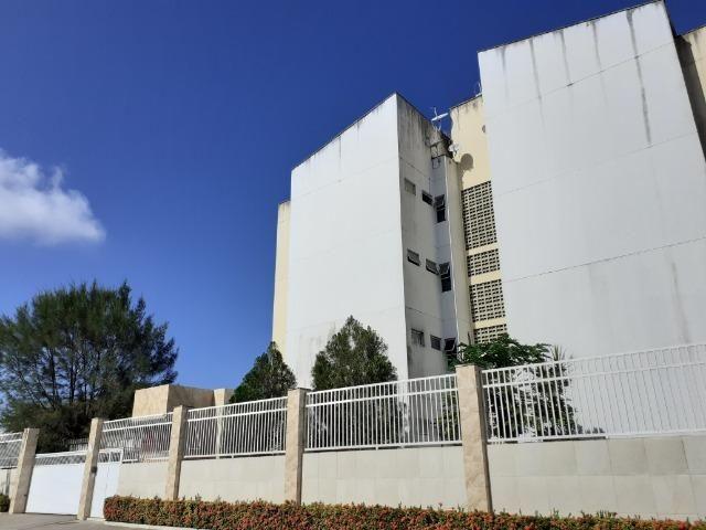 Passaré - Apartamento 62,24m² com 3 quartos e 2 vagas