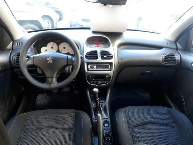 Peugeot sw feline 1.6 novissima financiamos sem entrada 20008 unico dono - Foto 8