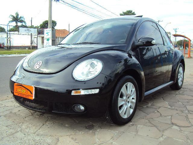 Vw -New beetle Teto Solar_ Novo!!!